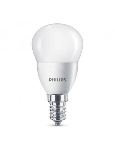 Philips LED лампа 6,5–48W P45 E14 топла светлина 871869963247200