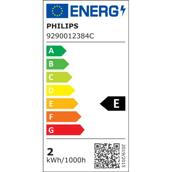 Philips LED лампа 2-25W BA35 E14 топла светлина, 871869976319000 - LED лампи с класическа форма