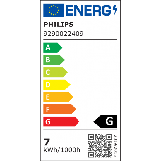 Philips HUE LED лампа White 871869968882000 - LED лампи HUE