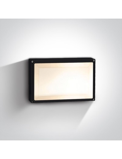 One light Аплик за монтаж на открито, E27, 2х20W, IP54 67208B/B