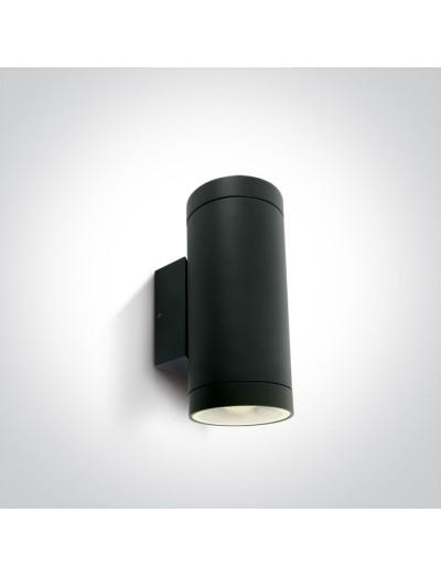 One light Аплик за монтаж на открито, E27, 2x20W, IP65 67400E/B