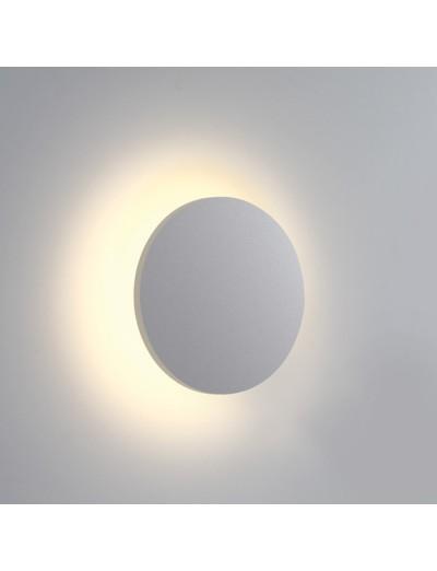 One light LED аплик, 7W, IP54, топла бяла светлина 67450/W/W