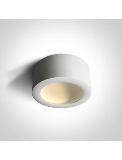 One light LED луна за външен монтаж, 16W, топла бяла светлина 12116FD/W/W