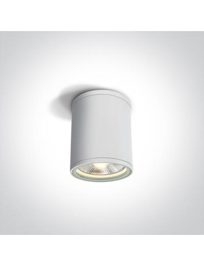 One light Луна за монтаж на открито, E27, 75W, IP54 67132C/W