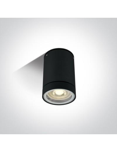 One light Луна за монтаж на открито, GU10, 35W, IP54 67130C/B