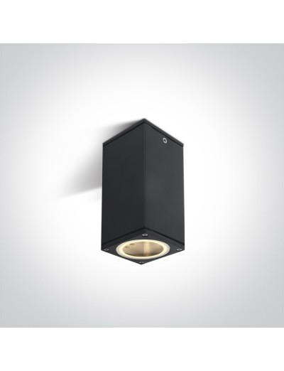 One light Луна за монтаж на открито, GU10, 35W, IP54 67130DD/AN