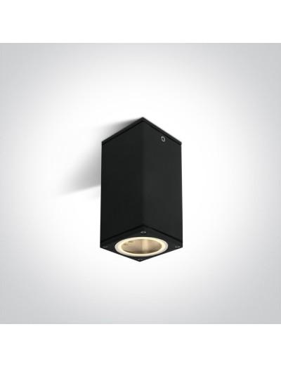 One light Луна за монтаж на открито, GU10, 35W, IP54 67130DD/B