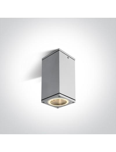 One light Луна за монтаж на открито, GU10, 35W, IP54 67130DD/W