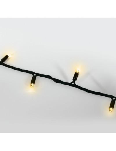 One light Мигащи декоративни LED светлини за употреба на открито, IP54, топла светлина 7866F/EW