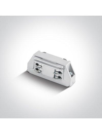 One light конектор за шина сив 41008/W