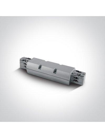 One light конектор за шина сив 41010/G