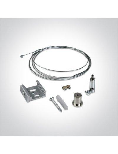 One light аксесоар за монтаж 41026R/W