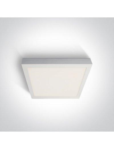 One light LED Панел 40W IP40 неутрална светлина 62140AE/W/C