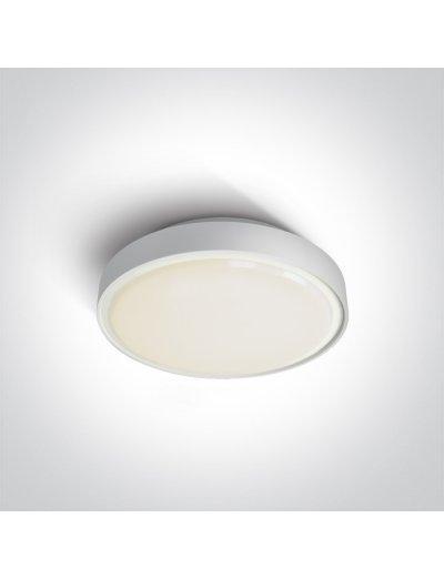 One light Плафониера LED 16W IP65 неутрална светлина 67280N/W/C