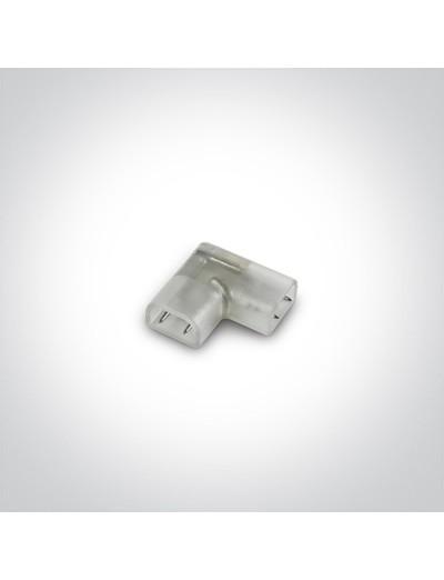 One light Ъглов конектор за LED ленти 7850L