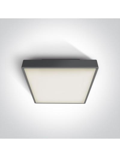 One light Плафониера 2х27 12W IP65 67282EA/AN