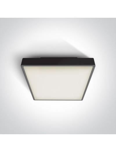 One light Плафониера 2х27 12W IP65 67282EA/B