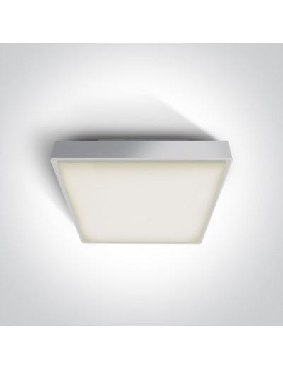 One light Плафониера 2х27 12W IP65 67282EA/W