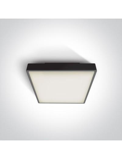 One light Плафониера E27 12W IP65 67282E/B