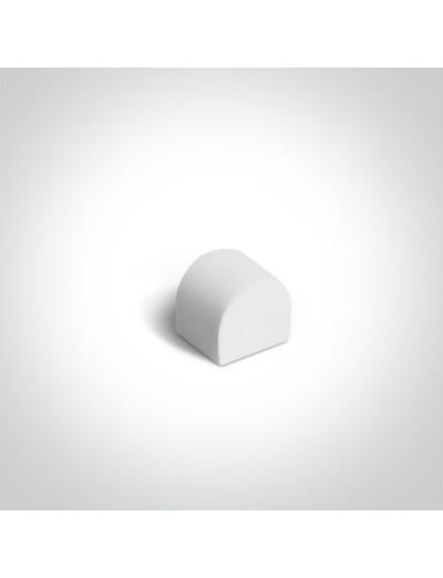 One light Тапа за лента за профил за  употреба на открито, 7811E