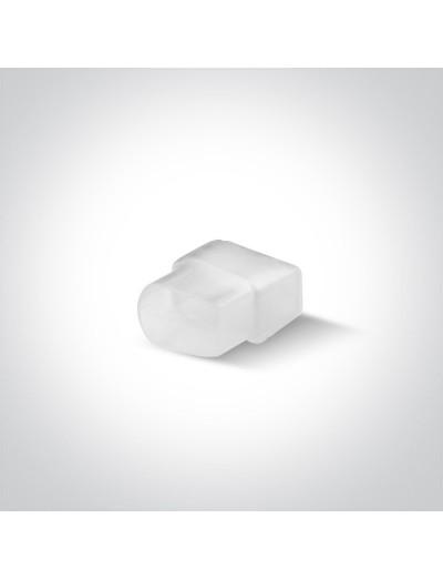 One light Тапа за лента за профил за употреба на открито Neoflex, 7817