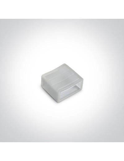 One light Тапа за профил за LED ленти 7862E