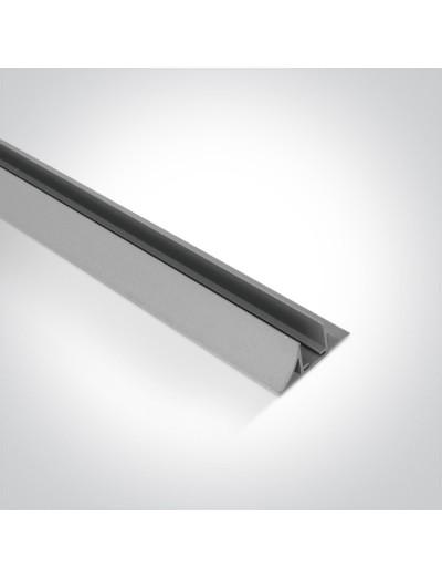 One light профил за ленти Neonflex, 2м 7815G