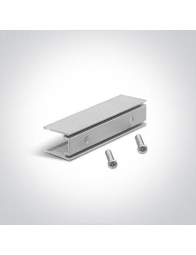 One light Монтажен елемент за LED ленти 7864F