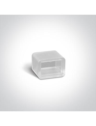 One light Тапа за профил за LED лента 7864E