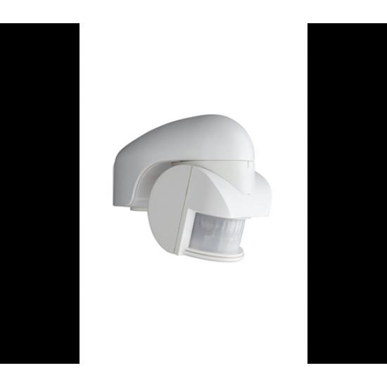 Philips инфрачервен датчик за движение VIRGINIA IP44 17476.31.PN - Датчици за движение