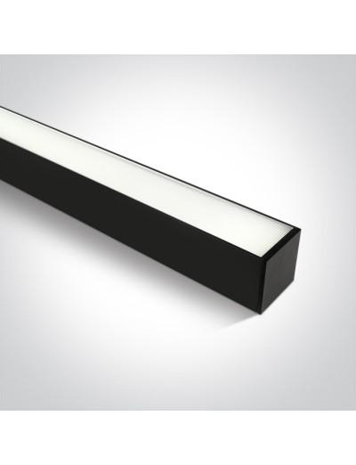 One light LED панел 40W неутрална светлина 38160A/B/C