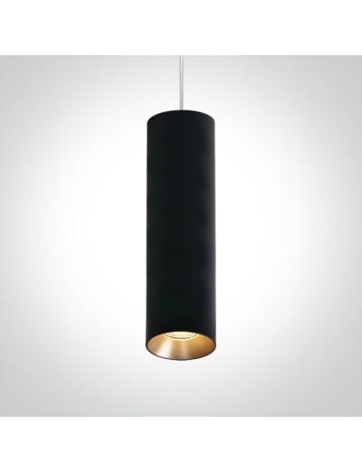 One light пендел, GU10, 10W, 63105MA/B