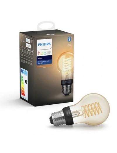 Комплект 3бр лампи Philips HUE White filament E27 A60 HUEPROMOPACK9