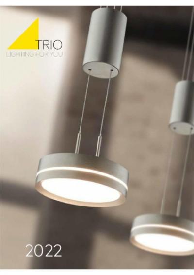 Trio 2022 - Интериорно осветление