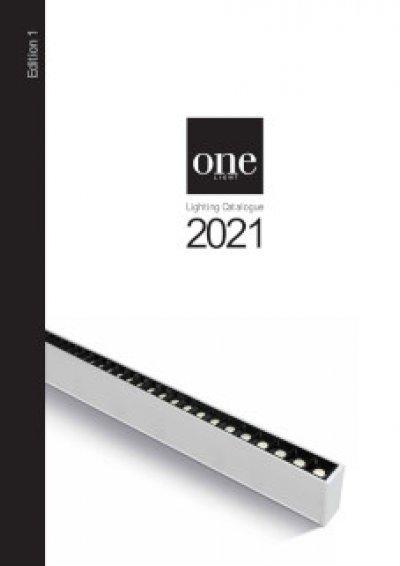 OneLight 2021 - Проектно осветление