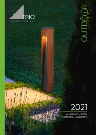 Trio 2021 - Външно осветление