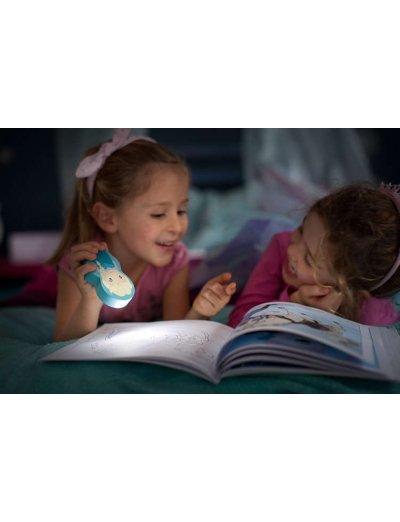 Philips Фенерче детско Elsa 717673716