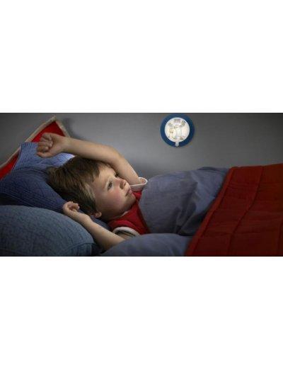 Philips Сензорни лампи Monsters 717715516