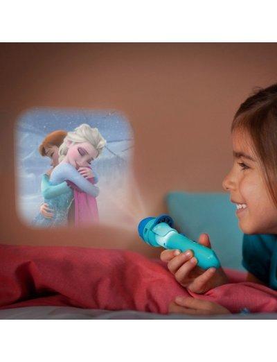 Philips Фенерче детско Frozen 717880816