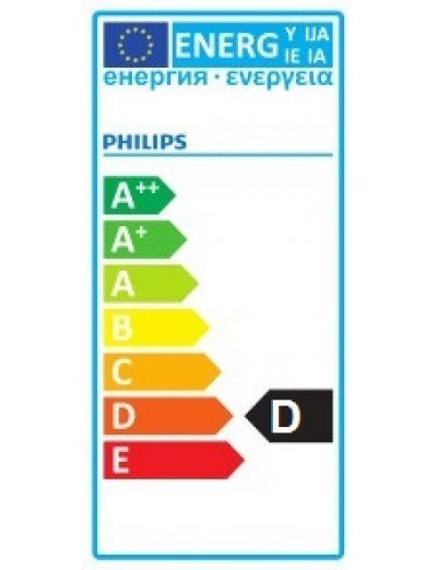 Philips Халогенна специална лампа EcoClassic за домакински ел. уреди 28 W E14 ярка халогенна светлина