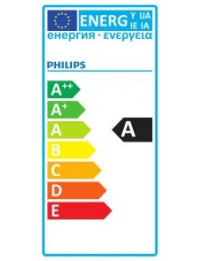 Philips Енергоспестяваща компактна лум. лампа Twister 12 W E14 топла светлина