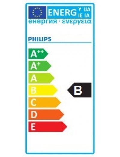 Philips Компактна лум.лампа Master PL-C 18 W 2pin G24d-2 неутрална светлина