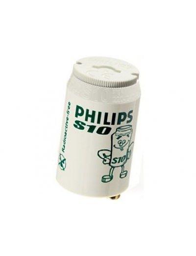 Philips Стартер S10 4-65 W блистер 2 бр.