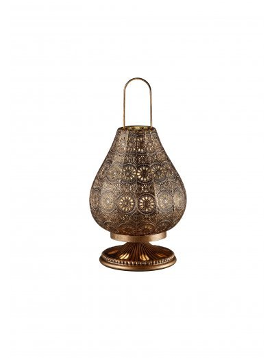 Trio Настолна лампа JASMIN 503700162
