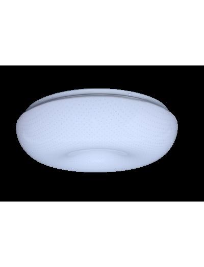 Belight Плафониера 18W Интегриран LED 1440lm Бял 70818-33-31