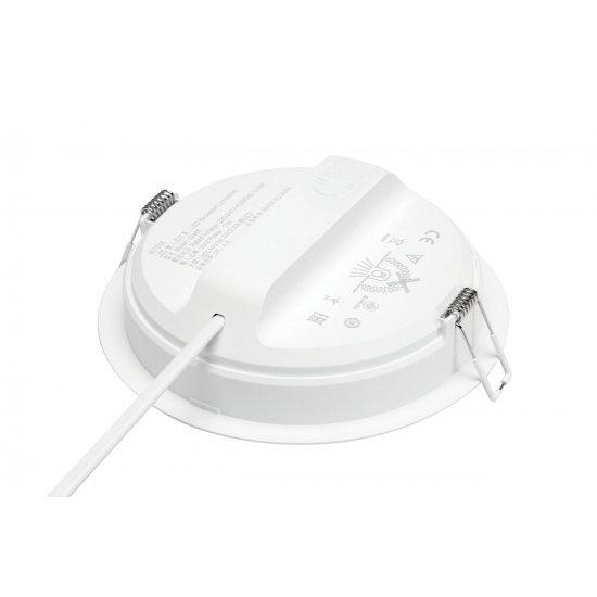 Philips LED панел 24W 3000K Meson 59471.31.E1 - LED панели