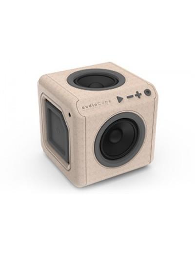 ALLOCACOC ПОРТАТИВЕН ГОВОРИТЕЛ С БАТЕРИЯ Power Cube Audio Cube A3702