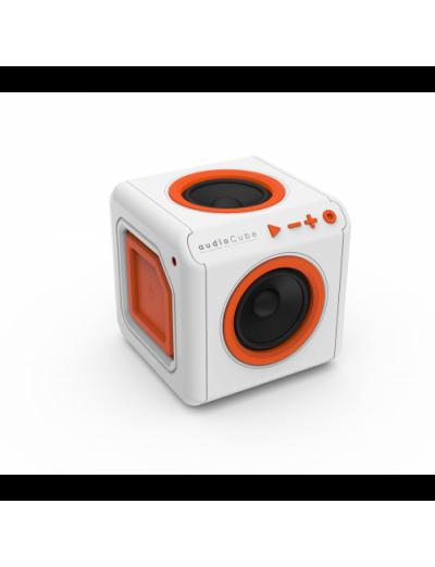 ALLOCACOC ПОРТАТИВЕН ГОВОРИТЕЛ С БАТЕРИЯ Power Cube Audio Cube A3902