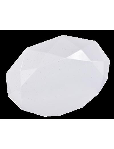 Belight Плафониера 24W Интегриран LED 1920lm Бял 70724-38-31