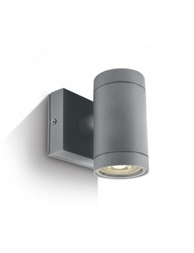 One light Аплик за външен монтаж GU10 35w IP54 67130E/G